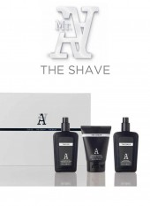 Mr.A The Shave