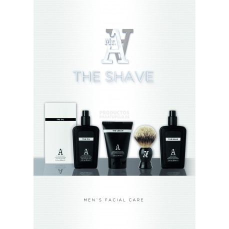 The Shave